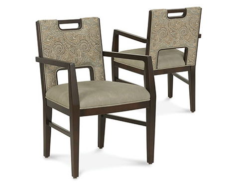Fairfield Chair Co. - Occasional Arm Chair - 8748-04
