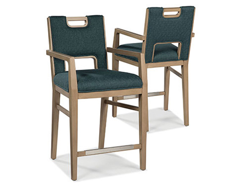 Fairfield Chair Co. - Counter Stool - 8748-C6