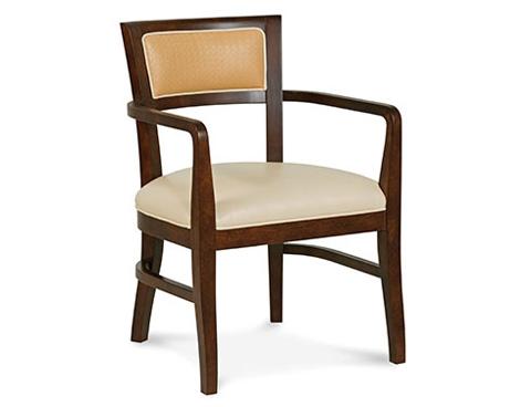 Fairfield Chair Co. - Occasional Arm Chair - 8772-04