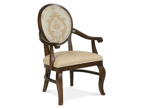 Fairfield Chair Co. - Arm Chair - 8780-04