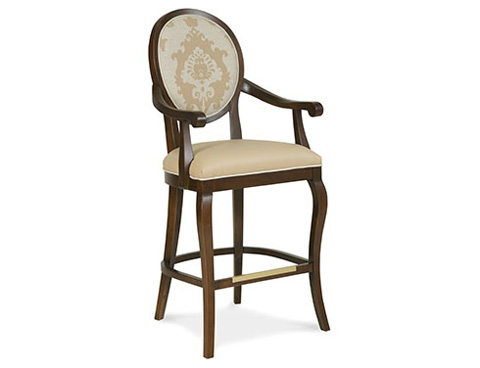 Fairfield Chair Co. - Barstool - 8780-06