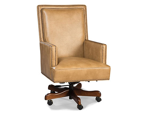 Fairfield Chair Co. - Office Swivel Chair - 1088-35
