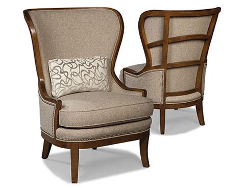 Fairfield Chair Co. - Wing Chair - 5192-01