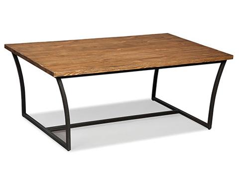 Fairfield Chair Co. - Rectangular Cocktail Table - 8104-93