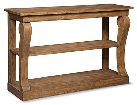 Fairfield Chair Co. - Console Table - 8104-99