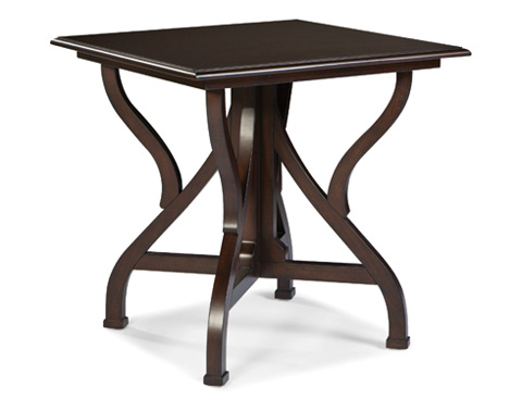 Fairfield Chair Co. - Square End Table - 8140-94