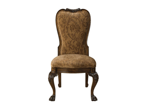 Image of Ball and Claw Side Chair