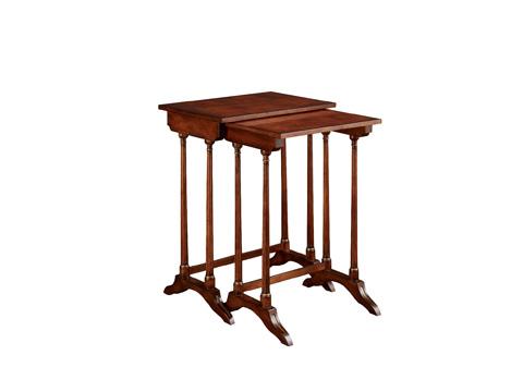 Fine Furniture Design - Nesting Tables - 1160-981