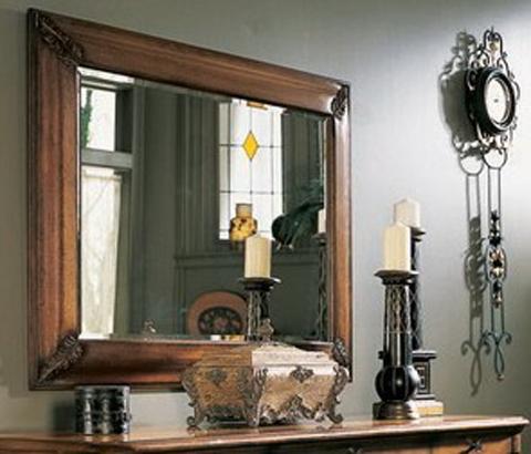 Fine Furniture Design - Sauvignon Landscape Mirror - 320-150