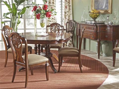 Fine Furniture Design - Side Chair - 920-820