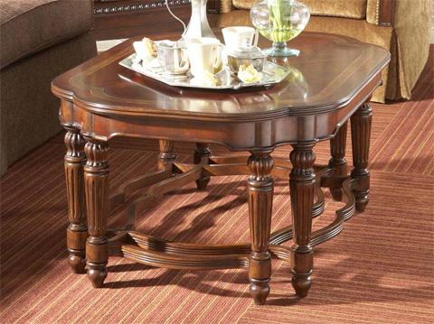 Fine Furniture Design & Marketing - Cocktail Table - 920-930