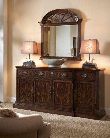 Image of Dresser Mirror
