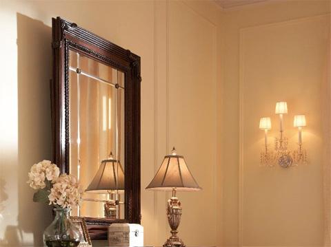 Image of Goddard Mirror