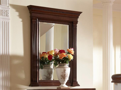 Image of Quincy Vertical Mirror