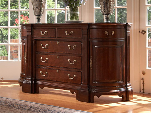 Image of Kennett Square Credenza