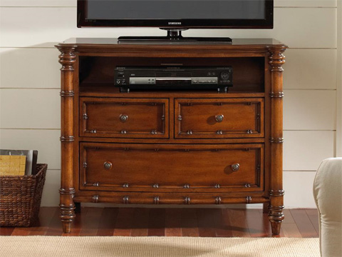 Fine Furniture Design - Media Chest - 1050-140