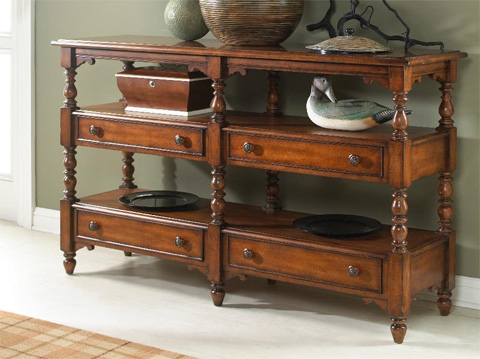Fine Furniture Design & Marketing - Console - 1050-940