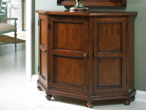 Fine Furniture Design - Commode - 1050-942