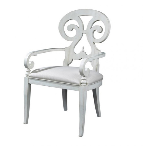 Fine Furniture Design - Arm Chair - 1051-821