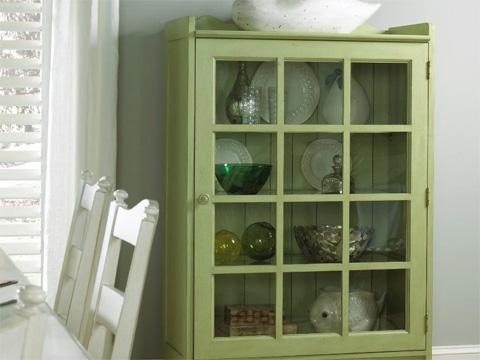 Fine Furniture Design - Accent Cabinet - 1052-995
