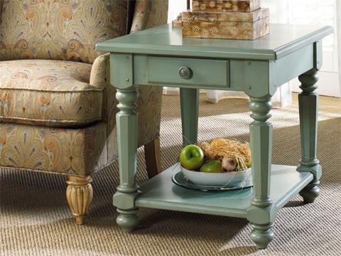 Fine Furniture Design - Accent Table - 1053-960