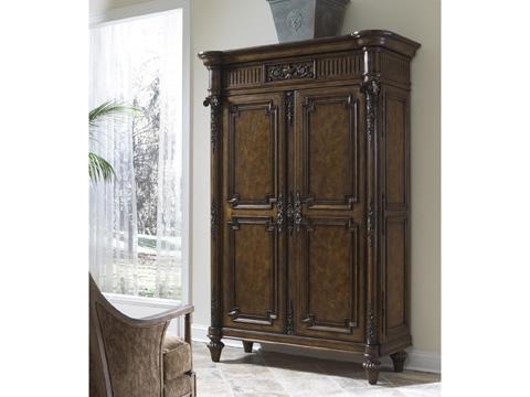 Fine Furniture Design - Media Cabinet - 1150-995
