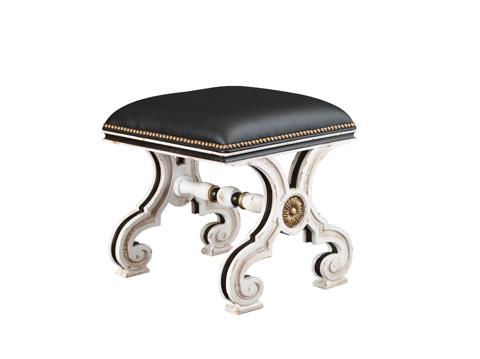 Fine Furniture Design - Stool - 1160-500