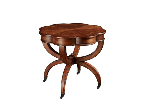 Fine Furniture Design & Marketing - End Table - 1160-969A