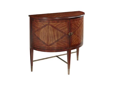 Image of Demilune Cabinet
