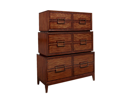 Fine Furniture Design & Marketing - Drawer Chest - 1360-110