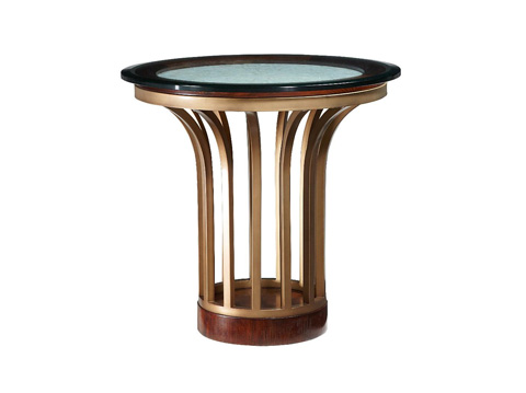 Fine Furniture Design - End Table - 1360-930