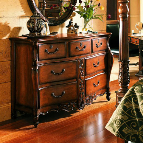 Image of Riesling Double Dresser