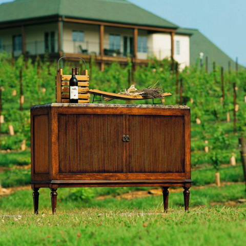 Fine Furniture Design & Marketing - Bordeaux Sideboard - 320-850