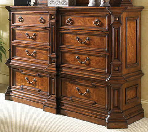 Image of Double Dresser
