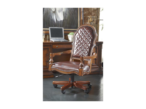 Image of Swivel Tilt Chair