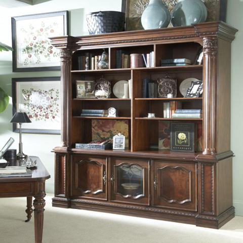 Fine Furniture Design - Entertainment Unit - 920-694/693