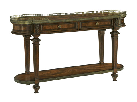 Fine Furniture Design - Sofa Console - 1340-940
