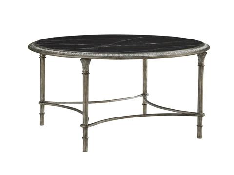 Fine Furniture Design - Metal Cocktail Table - 1341-932