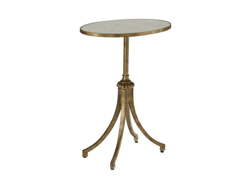Fine Furniture Design & Marketing - Accent Table - 1348-974