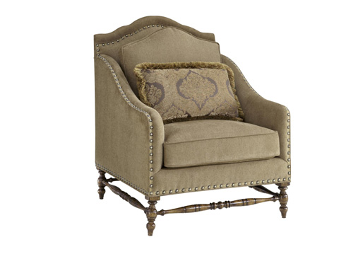 Fine Furniture Design - Chair Courtyard - 3901-03SW-1344-V19BF