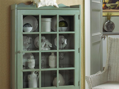 Fine Furniture Design - Accent Cabinet - 1053-995