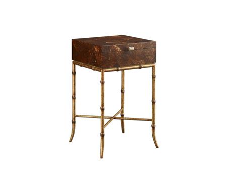 Fine Furniture Design - Box On Stand - 1160-900