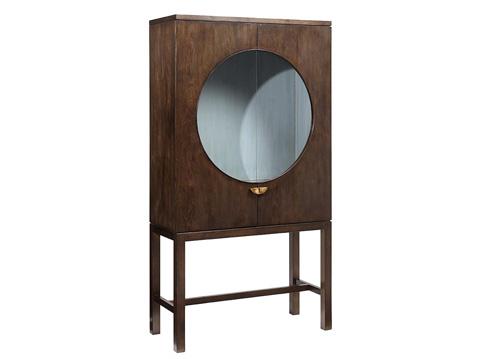 Fine Furniture Design - Bunching Bar Cabinet - 1160-912