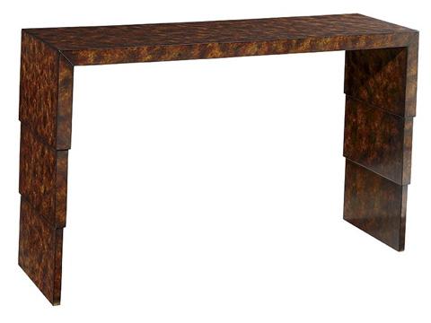 Fine Furniture Design - Console Table - 1160-929