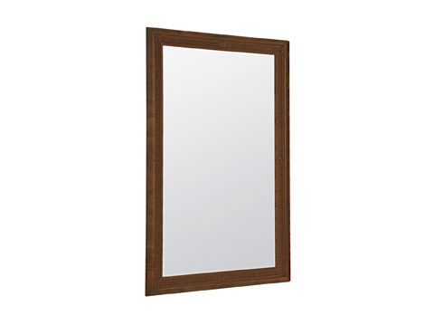 Fine Furniture Design - Floor Mirror - 1340-954
