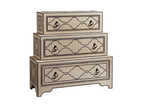 Image of Stacking Chest