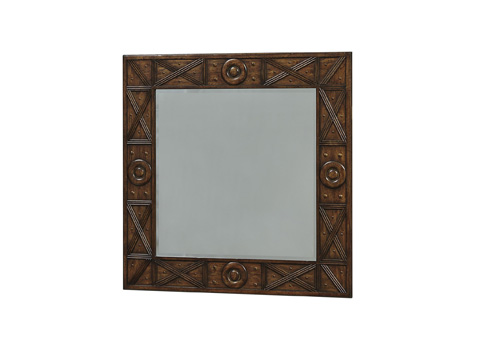 Fine Furniture Design - Looking at You Mirror - 1420-150