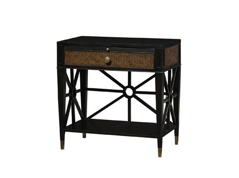 Fine Furniture Design - Hollywood Nightstand - 1421-103
