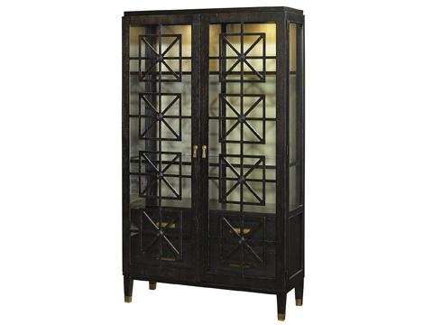 Fine Furniture Design - Catalina Display Cabinet - 1421-830