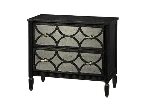 Fine Furniture Design & Marketing - Humphrey's Hall Chest - 1421-990